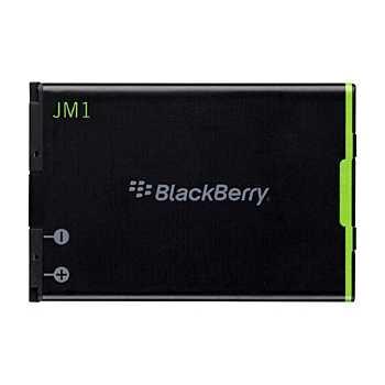 J-M1 BlackBerry Baterie 1230mAh Li-Ion (Bulk) (Bold 9900,9930,Torch 9860,9850,Curve 9380)