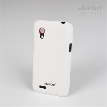 JEKOD Super Cool Pouzdro Biele pro HTC Desire VT