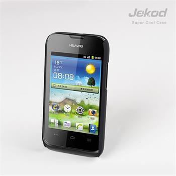 JEKOD Super Cool Pouzdro Black pro Huawei Ascend Y210