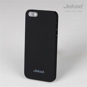JEKOD Super Cool Pouzdro Black pro iPhone 5, 5S