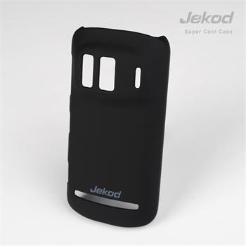 JEKOD Super Cool Pouzdro Black pro Nokia PureView 808