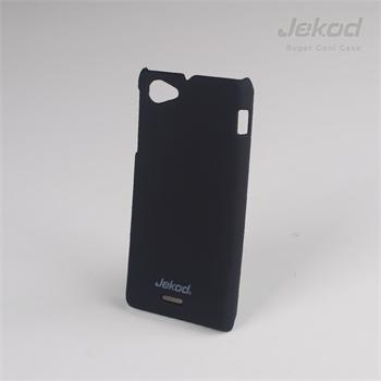 JEKOD Super Cool pouzdro Black pro Sony Xperia J ST26i