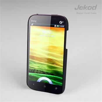JEKOD Super Cool Pouzdro Čierne pro HTC ONE SV