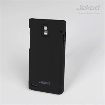 JEKOD Super Cool Pouzdro Čierne pro Huawei Ascend P1