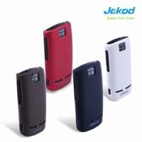 JEKOD Super Cool Pouzdro White pro Nokia 600