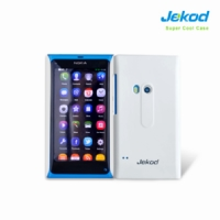 JEKOD Super Cool Pouzdro White pro Nokia N9