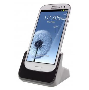 KitSound Dobíjecí Dokovací Stanice pro Samsung i9300 S3 (EU Blister)