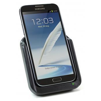KitSound Dobíjecí Dokovací Stanice pro Samsung N7100 Note2 (EU Blister)