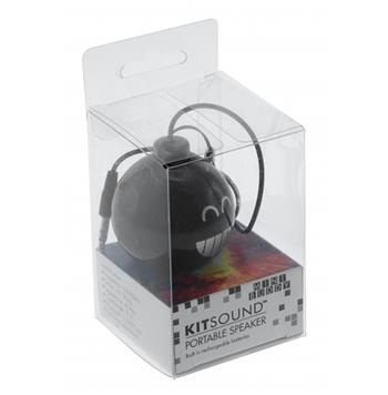 KitSound mini Buddy Reproduktor Bomb