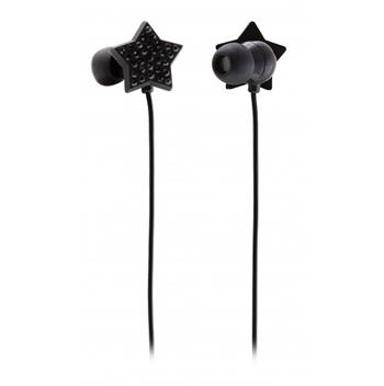 KitSound Star Stereo HF 3,5mm (Bulk)