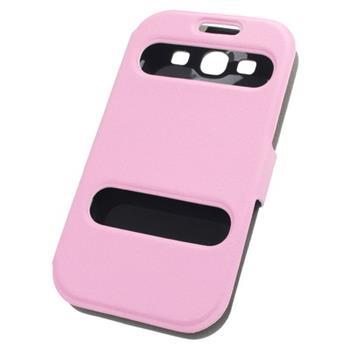 Knižkové (diárové) puzdro Samsung Galaxy S3 (i9300/S3 i9301 Neo)