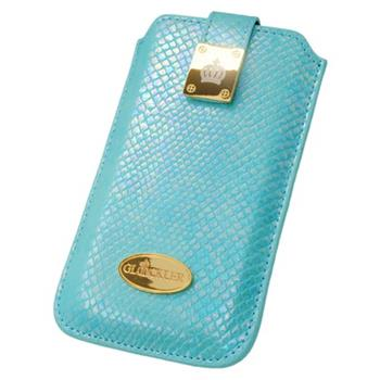 Kožené puzdro Gloockler Samsung i9100 Galaxy S II