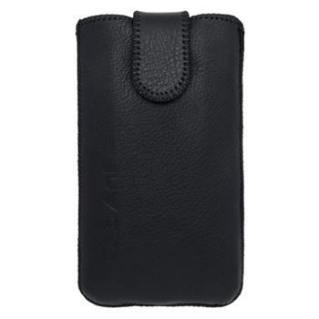 Kožené puzdro Red Ant Samsung i8190 Galaxy S III Mini, S3 mini i8200 VE