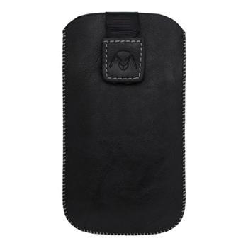 Kožené puzdro Samsung Galaxy Nexus