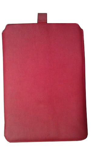 """Kožené púzdro Samsung Galaxy Tab P7300/P7310 8,9"""" červené"""