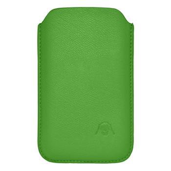Koženkové puzdro HTC Wildfire