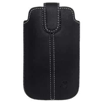 Koženkové puzdro iPhone 4G/4S