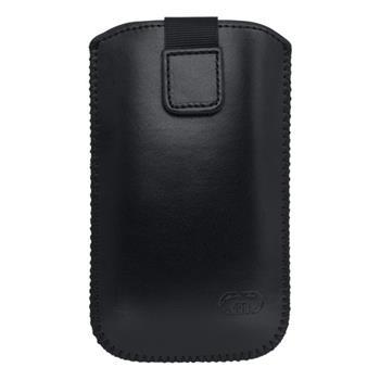 Koženkové puzdro Samsung i9100 Galaxy S II