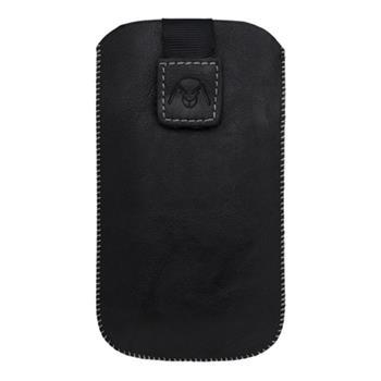 Koženkové puzdro Sony Xperia Miro
