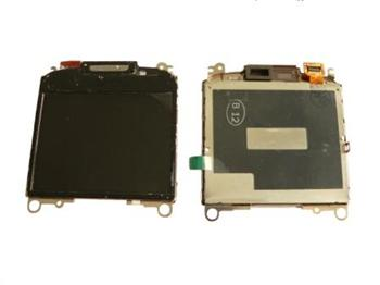 LCD Display BlackBerry 9300 vs. 005