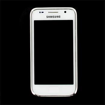 LCD Display + Dotyk + Přední Kryt Samsung i9000 White