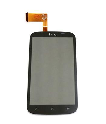 LCD Display + Dotyková Deska HTC Desire X