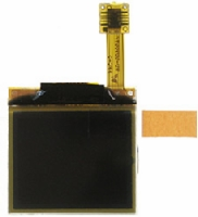 LCD display Nokia 2660, 2760 vnější