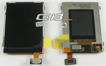 LCD displej Nokia 6131/6133/6290