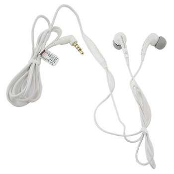MH650 SonyEricsson Stereo HF White (Blister)