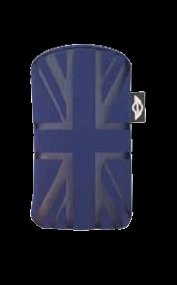 MiniCooper Universal Soft Pouzdro Jack Blue