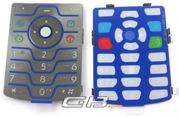 MOTOROLA FLEX V3 klávesnica