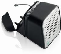 MPS-30 SonyEricsson reproduktor Black (Bulk)