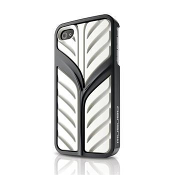 Musubo pouzdro Eden pro Apple iPhone 4/4S White (EU Blister)
