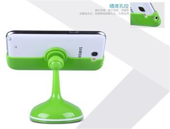 Nillkin Držák do Auta pro Samsung Galaxy Note2 N7100 Green