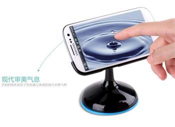 Nillkin Držák do Auta pro Samsung Galaxy S3 i9300 Black