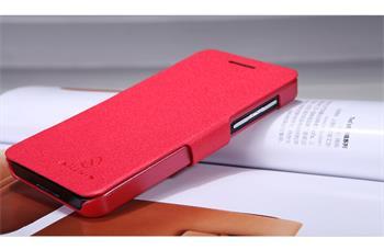 Nillkin Fresh Folio Pouzdro Red pro BlackBerry Z10