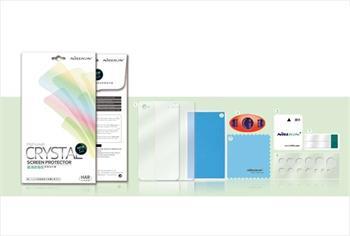 Nillkin Super Clear Ochranná Folie Celý Set pro iPad mini