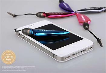 Nillkin X-Pen Stylus pro Kapacitní Dotyky Universal Ice Blue