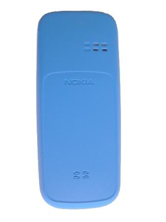 Nokia 100 Ocean Blue Kryt Baterie