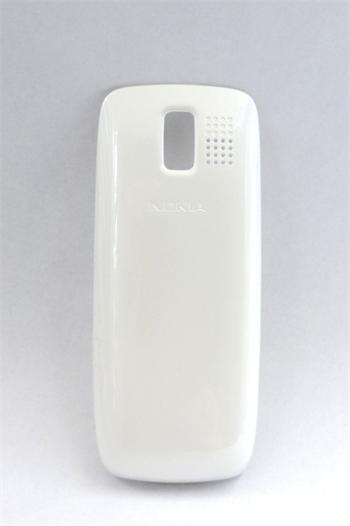 Nokia 112 White Kryt Baterie
