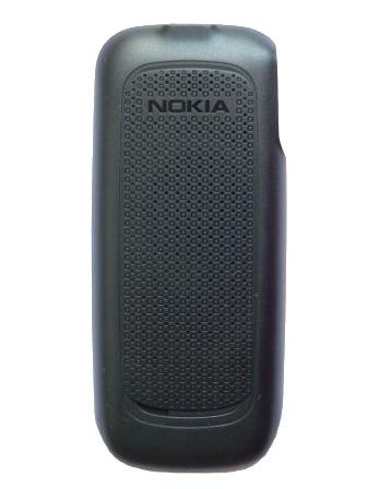 Nokia 2323 Black Kryt Baterie