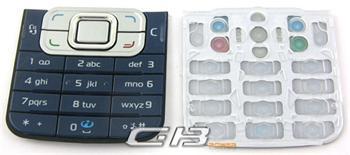 NOKIA 6120 klávesnica