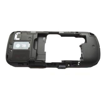 Nokia Asha 203 Black Střední Díl