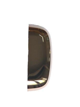 Nokia C2-02 Light Gold Zadní Štítek