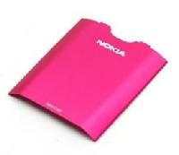 Nokia C3-00 Pink Kryt Baterie