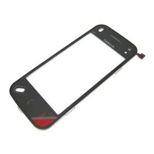NOKIA DOTYK N97 mini Black bez rámika orig.