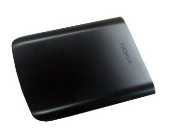 Nokia E6-00 Black Kryt Baterie