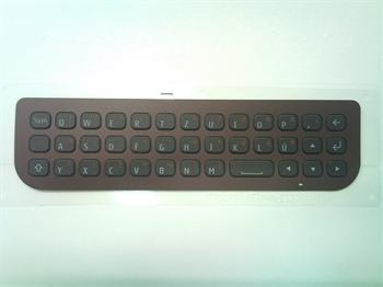 NOKIA FLEX N97mini klávesnica