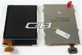 NOKIA LCD 5300/E50