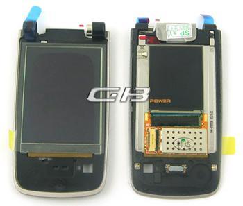 NOKIA LCD 6600fold komplet originál